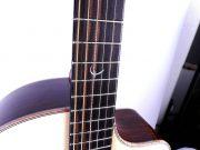 Faith FNCEHG Neptune HiGloss Electro Acoustic Cutaway Guitar