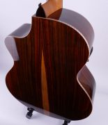 Faith FNCEHG Neptune HiGloss Electro Acoustic Cutaway Guitar 4