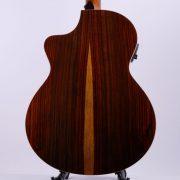 Faith FNCEHG Neptune HiGloss Electro Acoustic Cutaway Guitar 6