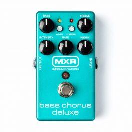 MXR® BASS CHORUS DELUXE M83