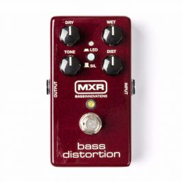 MXR® BASS DISTORTION M85