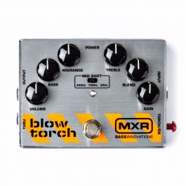 MXR® BLOW TORCH® DISTORTION M181