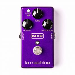 MXR® LA MACHINE™ FUZZ CSP203