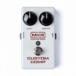 MXR CSP202 Custom Comp Pedal