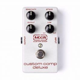 MXR CSP204 Custom Comp Deluxe Pedal