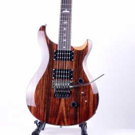 PRS SE Custom 24 Floyd Limited Edition 7