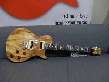 PRS SE Tremonti Spalted Maple