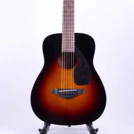 Yamaha JR2 TBS Acoustic Travel Guitar 4