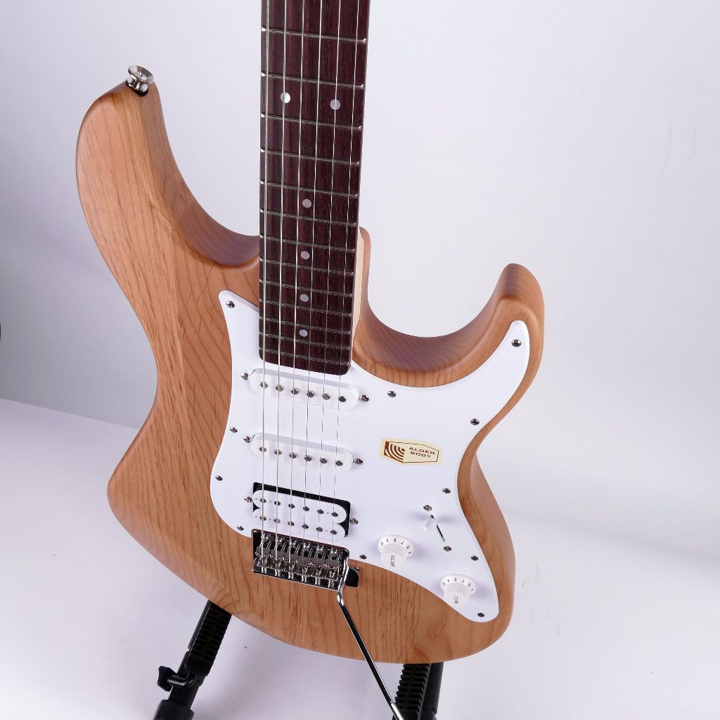 String Yamaha Pacifica