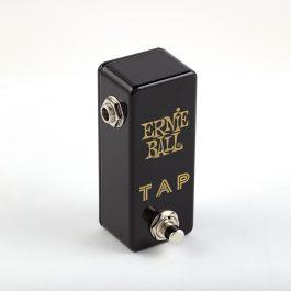 Ernie Ball Tap Tempo Micro Pedal