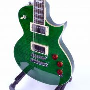 ESP-LTD-EC-256-STG-See-Thru-Green-Front-2