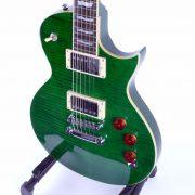 ESP-LTD-EC-256-STG-See-Thru-Green-Front-2