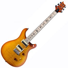 PRS-SE-Custom-24-Maple-Neck,-Vintage-Sunburst