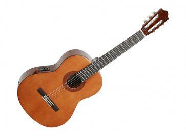 Yamaha C40 mkII Classical Guitar