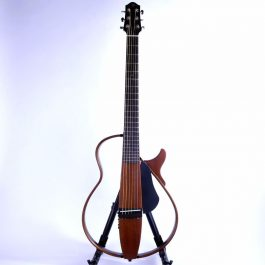 Yamaha-SIlent-Guitar-SLG200S-e