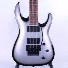 Jackson SLATXSD 3-7 Silverburst 2