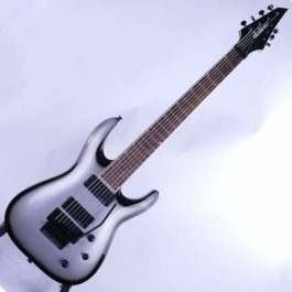 Jackson SLATXSD 3-7 Silverburst 3