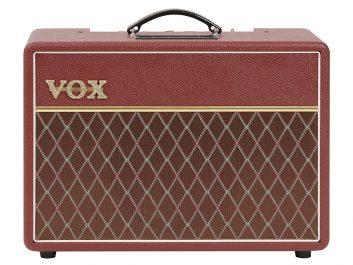 Vox AC10C1 Maroon Bronco 1