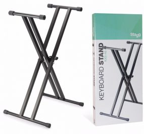 Stagg KXS-A6 Keyboard Stand