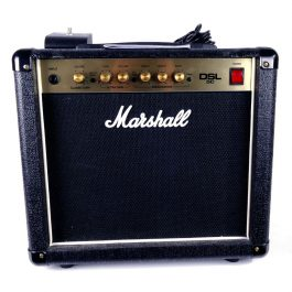 Marshall DSL5C Front