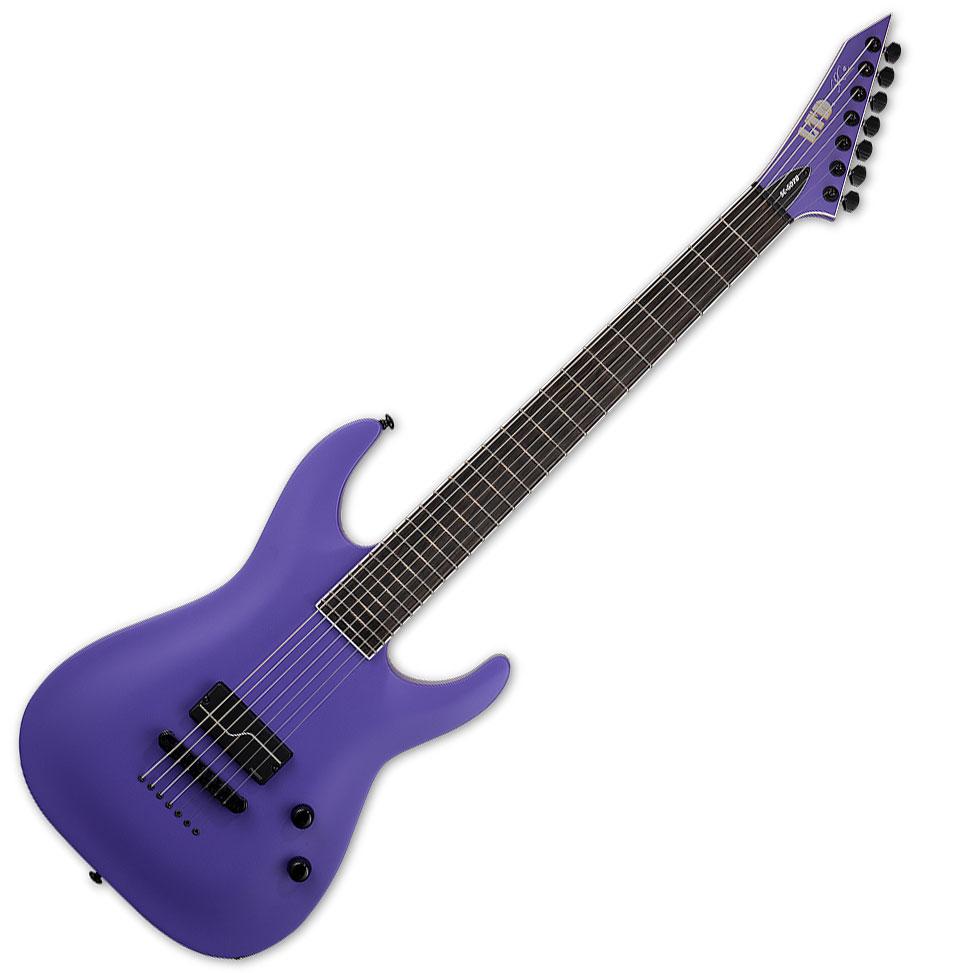 Esp 2019 New Guitars And Basses Live Louder